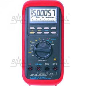 BM857s Multimetr TRMS(AC+DC)20kHz,RS232 Brymen - 2855389694