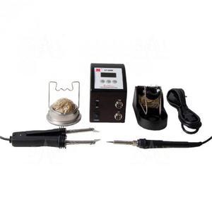 Xytronic LF1680 Stacja lutownicza 80W + TWZ80 - 2855390274