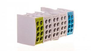Blok rozdzielczy 5-biegunowy 80A KKL 54 2600137 - 2863039944