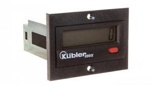 Licznik impulsowy elektroniczny CODIX 130, 90-250V AC/DC 6.130.012.853.00 - 2880821438