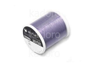 Nici nylonowe Miyuki Purple - szpulka - 2835180750