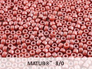 Matubo 8o Pearl Shine Autumn Leaf - 10 g - 2833611071