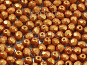 FP 4mm Gold Shine Brownish Red - 50 g - 2835794682