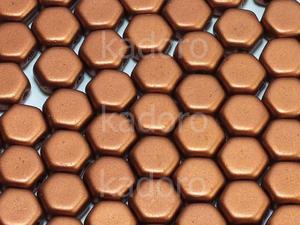 Honeycomb Bronze Fire Red - 100 g - 2836667720