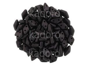 Diamond 6.5x4mm Metallic Suede Dark Violet - 5 g - 2884157902