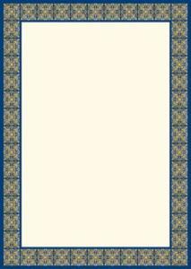 Arkusze barwne ANGLIA - 50 arkuszy A4 100g/m2 - 2833519509