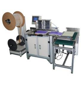 Bindownica elektryczna OPUS Semi-automatic Wire Closer - 2833520205