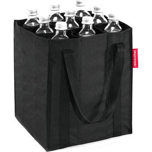 Torba na butelki Reisenthel Bottlebag Black - 2828115608