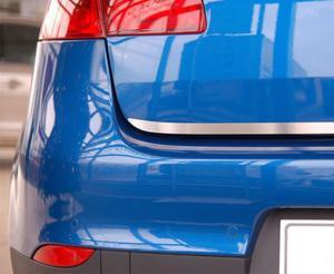 AUDI A4 (B8) KOMBI 2008-2010 Listwa na klapę bagażnika (matowa)