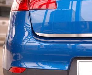 MITSUBISHI LANCER X 4D SEDAN od 2007 Listwa na klapę bagażnika (matowa) - 2828006161