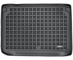 Mata Bagażnika Gumowa Citroen C4 Picasso od 2013 wersja z kołem zapasowym (pełnowymiarowe)