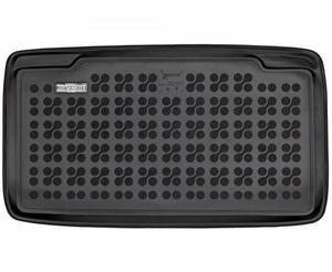 * Mata Bagażnika Gumowa Mini COOPER S 5D od 2014 górna podłoga bagażnika - 2828007889