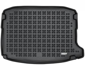 Mata Bagażnika Gumowa Seat Ateca od 2016 wersja z jedną podłogą bagażnika, nie pasuje do 4x4 - 2847867792