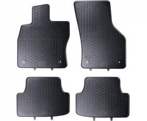 Dywaniki gumowe Seat Leon III od 2013 / Vw Golf VII od 2012