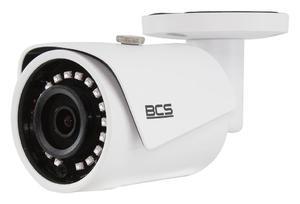 BCS-TIP3200IR-E-III Kamera tubowa IP o rozdzielczości 2 Mpx tubowa z IR 30m IP 66 - 2855508451
