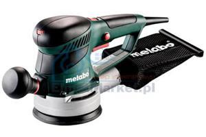 Metabo Szlifierka mimośrodowa SXE 425 TurboTec 600131000 - 2836776974