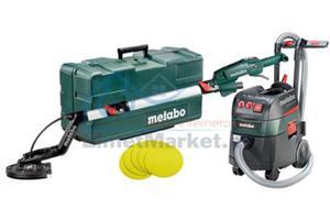 Metabo Zestaw LSV 5-225 Comfort + ASR 35 L ACP Set 690886000 - 2852734130
