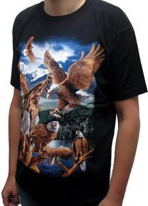 Koszulka - Orły - 2829283694
