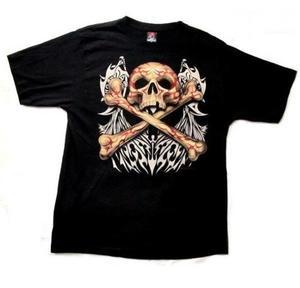 Koszulka z nadrukiem CZACHA Z PISZCZELAMI - 2829283280