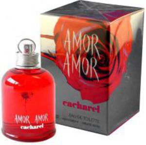 Cacharel Amor Amor (W) edt 30ml WYPRZEDAŻ !! - 2828236739