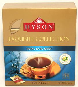 Herbata Czarna Royal Earl Grey Ex 2gx100s(160) - 2864144454