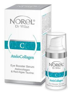 Norel (Dr Wilsz) EYE BOOSTER SERUM Serum pod oczy (DZ027) - 2877188118