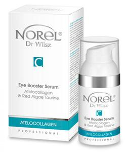 Norel (Dr Wilsz) EYE BOSTER SERUM Serum pod oczy (PZ015) - 2877188121