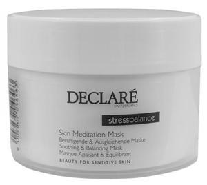 Declare STRESS BALANCE SKIN MEDITATION MASK Maska łagodząca (4646) - 2884167413