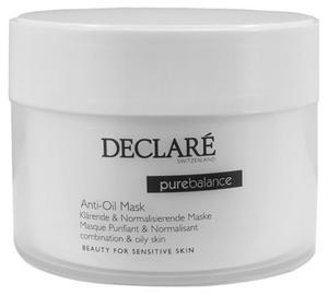 Declare PURE BALANCE ANTI-OIL MASK Maska oczyszczająco-normalizująca (4637) - 2884167435