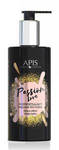 Apis PASSION LOVE Rozświetlający balsam do ciała (300 ml) - 2884167448