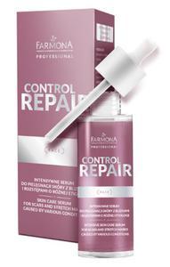 Farmona CONTROL REPAIR INTENSIVE SKIN CARE SERUM FOR SCARS AND STRETCH MARKS Intensywne serum do piel - 2862970972