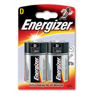 Baterie alkaliczne. Energizer. LR 6 - 2829135236