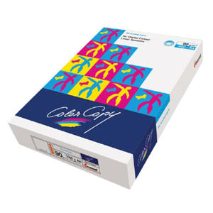 Papier satynowany Color Copy A4, 500 arkuszy. Mondi 120g - 2829136616