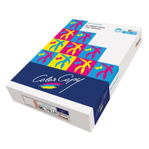 Papier satynowany Color Copy Style A4. Mondi 160g. 250 arkuszy - 2829136623