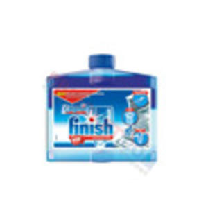 Finish (Calgonit) - środek do czyszczenia zmywarek, 250 ml. - 2829136713