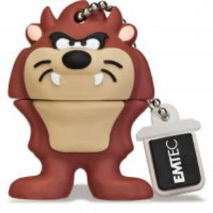 Pamięć pendrive EMTEC USB 2.0 L103 8GB Looney Tunes Taz - 2829138156