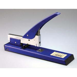 Zszywacz EAGLE 938 niebieski - 100 kartek - 2829138312
