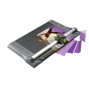 Trymer A4 REXEL SmartCut A425 4 in 1 grafitowy - 2829139054