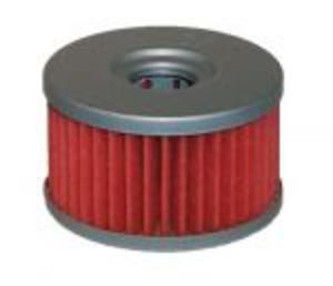 Filtr oleju Hiflo Filtro HF137 - 2833197125