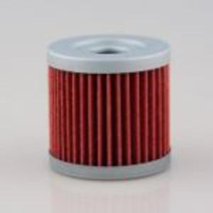 Filtr oleju Hiflo Filtro HF139 - 2833197126