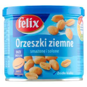 Felix Orzeszki ziemne solone - 2825232817