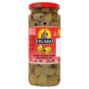 Figaro Oliwki zielone bez pestek - 2825230613