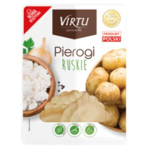 Virtu Pierogi ruskie - 2825230638