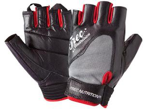 TREC Rękawiczki Womens Fitness Gloves (Czarno-Szare) - 2847616009