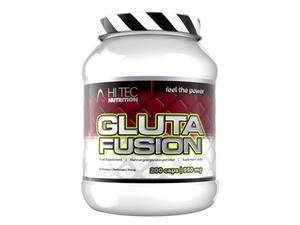 HI TEC Gluta Fusion 200 kaps - 2833226373