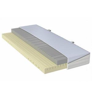 SMART ERGO 7 strefowy materac piankowy - 120 x 200 cm - 2823202564