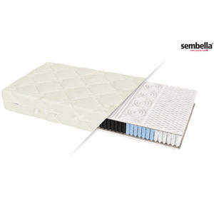 7- strefowy materac AMBER DREAM - 2823200932