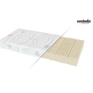 Materac lateksowy HETMAN AQUA H2/H3 - 90 x 200 cm - 2823200941