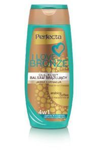 Dax I Love Bronze Balsam brązujący olejkowy 4w1 jasna karnacja 250ml _dsu24.pl - 2898853933