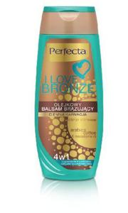 Dax I Love Bronze Balsam brązujący olejkowy 4w1 ciemna karnacja 250ml _dsu24.pl - 2902520787